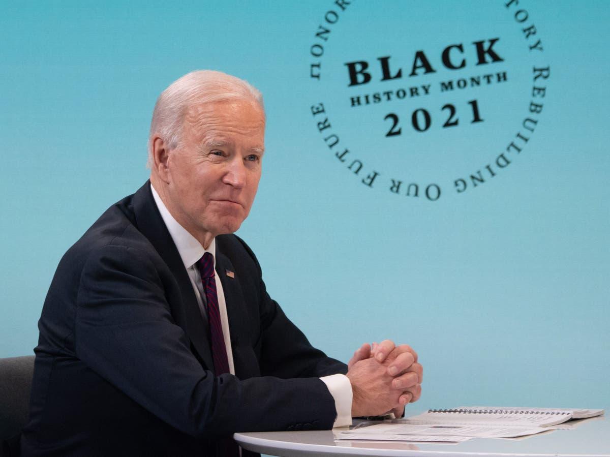 Biden mocks Trump for promoting bleach as possible coronavirus treatment