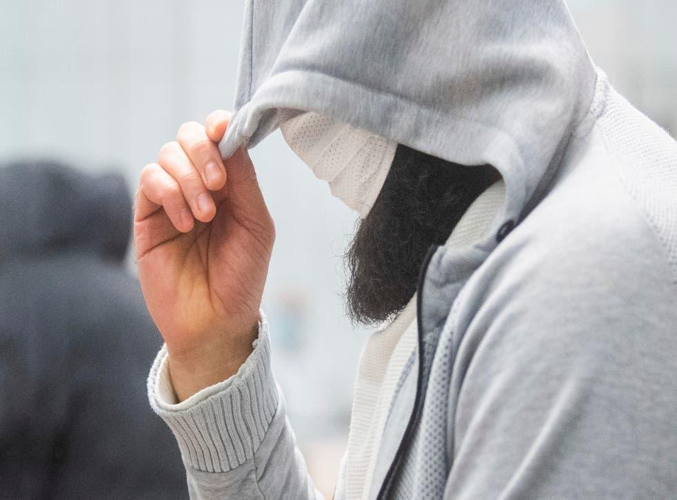 Germany Islamic State