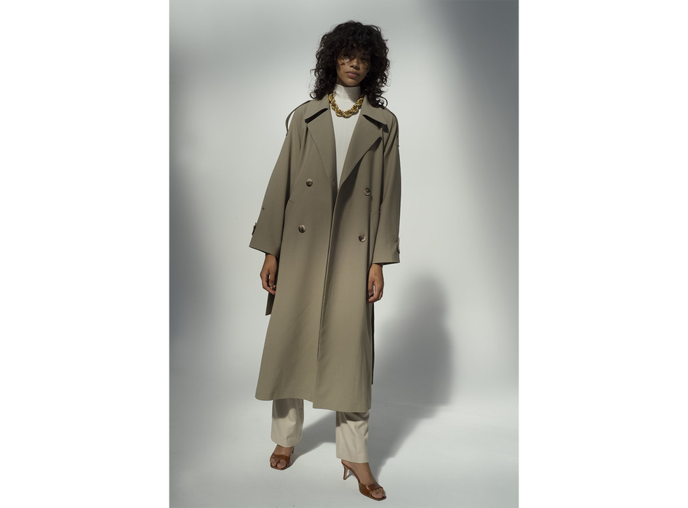 Best Trench Coats For Women 2021 Black, Women S Khaki Trench Coat Uk
