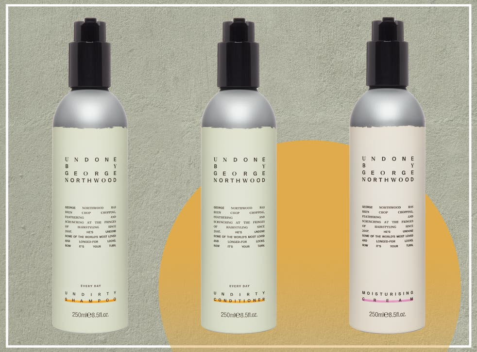 <p>Beauty editors and celebrities such as Rachel Weisz and Rosie Huntington Whitely have been turning to Northwood for hair advice for years</p>