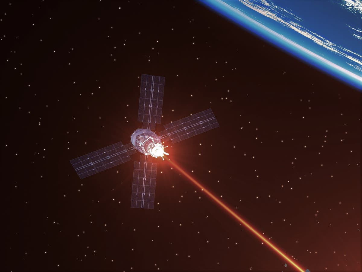 Solar power satellites that can beam electricity anywhere on Earth successfully tested by Pentagon scientists