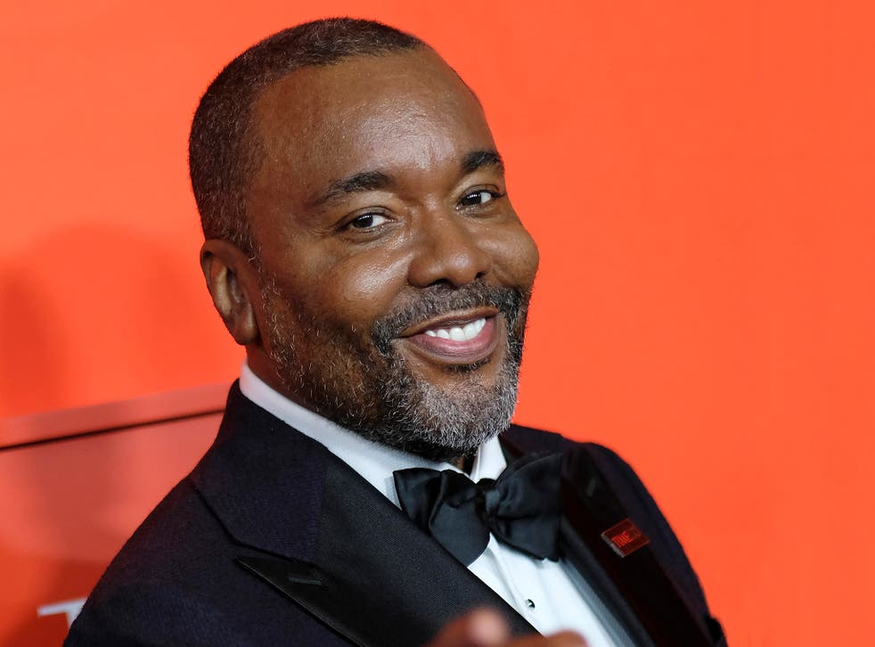Lee Daniels: 'I know I'm in a lane of my own'