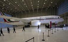 La oferta de México para vender el avión presidencial se extiende al tercer año