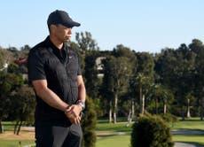 Las polémicas en la vida de Tiger Woods