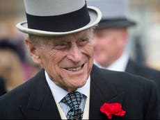 Prince Philip dead - latest tributes from around the world as Duke of Edinburgh passes away