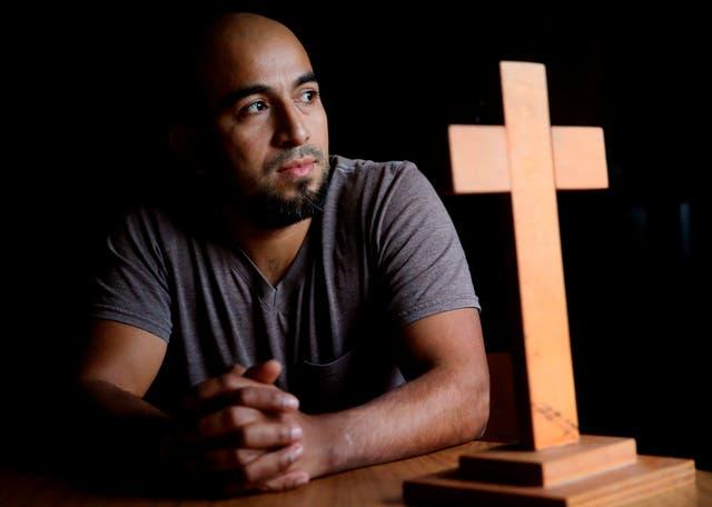 <p>García, un padre casado y con cinco hijos, debía ser expulsado de Estados Unidos en 2017.  </p>
