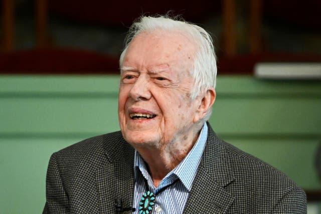 Jimmy Carter Church