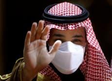 """El príncipe heredero de Arabia Saudita se sometió a una """"cirugía exitosa"""", reveló la corte real"""
