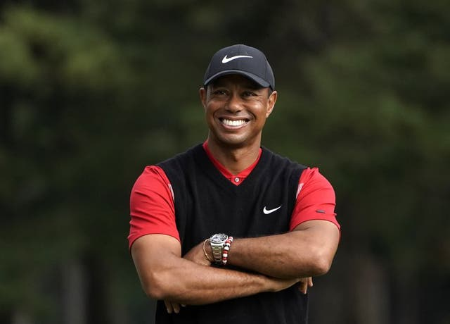 <p>Tiger Woods agradeció a los fanáticos por ayudarlo a superar este momento difícil en su primer mensaje personal desde que el campeón de golf resultó gravemente herido en un accidente automovilístico  </p>