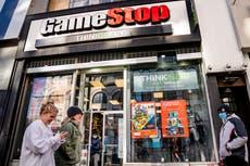 GameStop: las acciones se detuvieron repetidamente después del aumento en su valor
