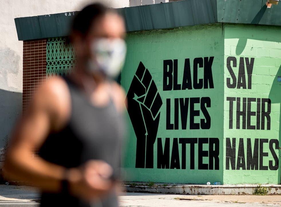 Racial Injustice Survival Fund