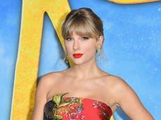 Taylor Swift celebra tras aprobación de la ley de derechos LGBT + en la Cámara de Representantes de Estados Unidos