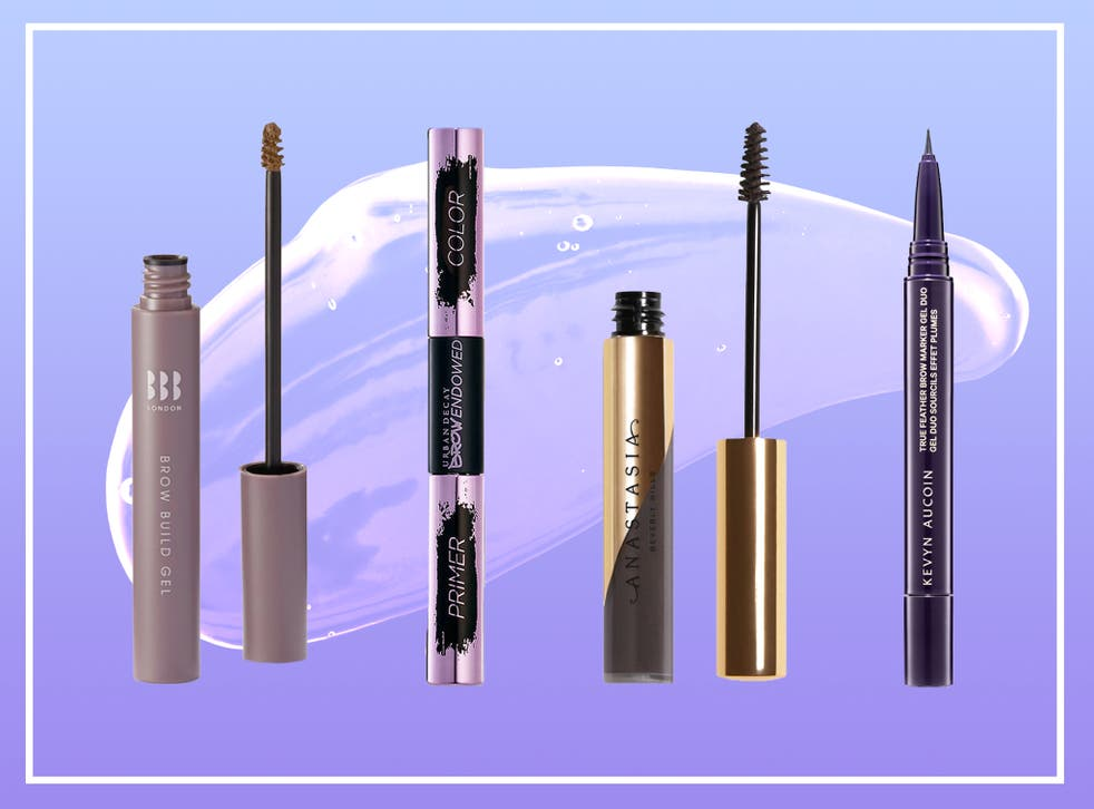 <p>We looked at shade range, spoolie and packaging, application, finish and staying power</p>