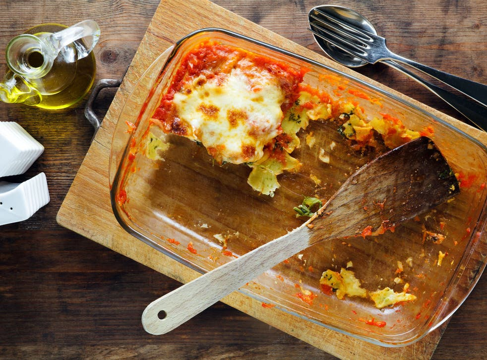 <p>Plan your meals in advance to save on spending and freeze leftovers in portions to make it easier to reheat</p>