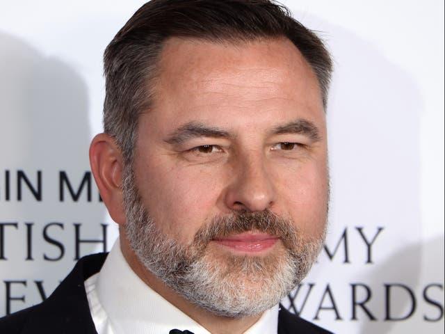 Walliams in 2019