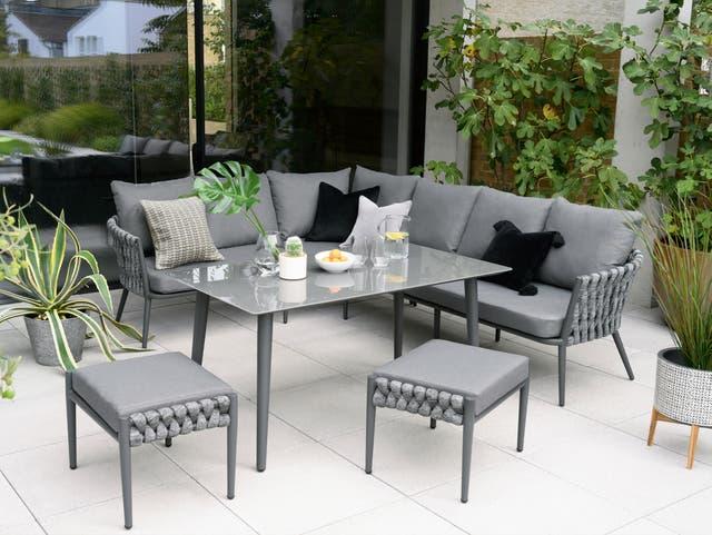 Best Garden Furniture 2021 Wilko, Waterproof Cushions For Outdoor Furniture Wilko