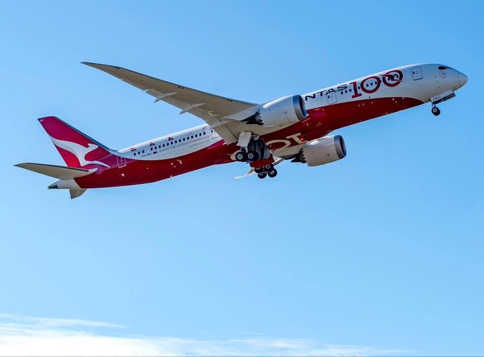 <p>Qantas online glitch put legroom at a premium</p>