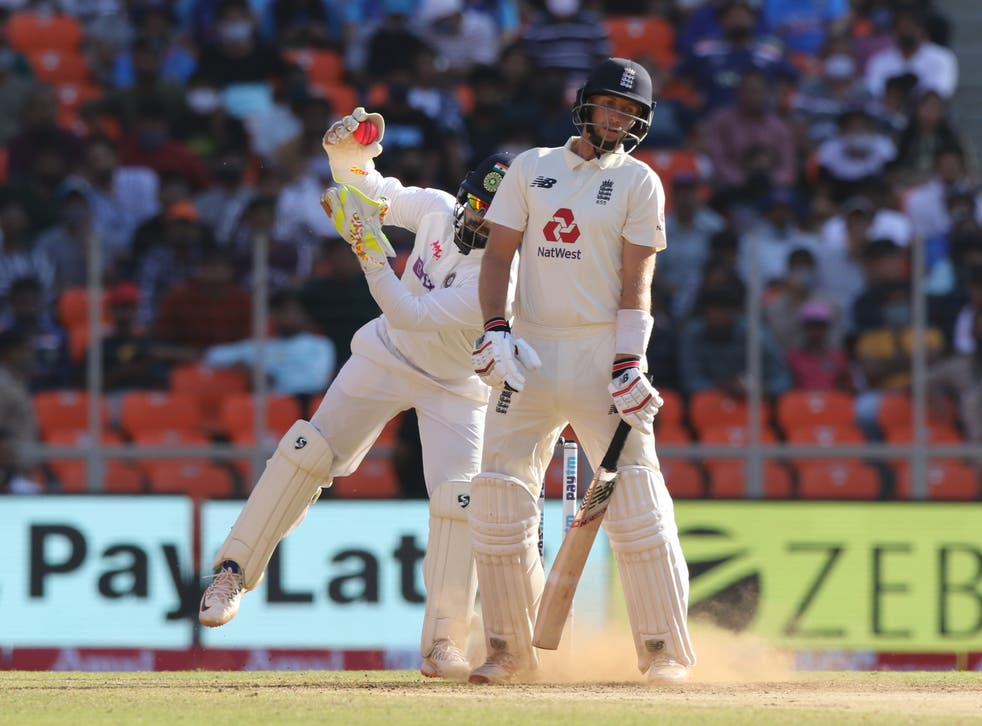 <p>Joe Root has urged England to trust their ability in the fourth Test</p>