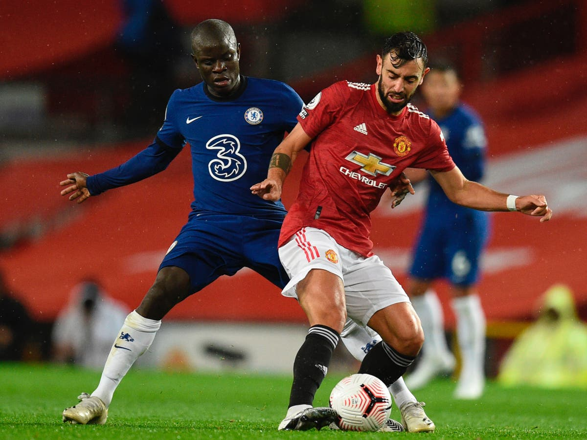 Predicting how Chelsea vs Manchester United will play out