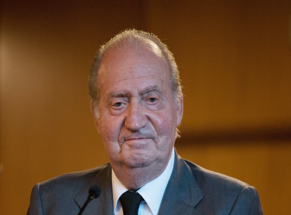 <p>Spain's prime minister didn't comment directly but said: 'No one is allowed to break the law. This comment is even more relevant today.'</p>