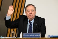 Scotland is in a woeful mess – it must be ready to govern itself