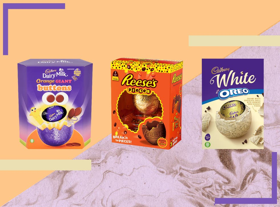 Easter%20Eggs%20 %20Mini%20Eggs%2C%20Dairy%20Milk%20orange%20buttons%2C%20Oreo%2C%20Percy%20Pig