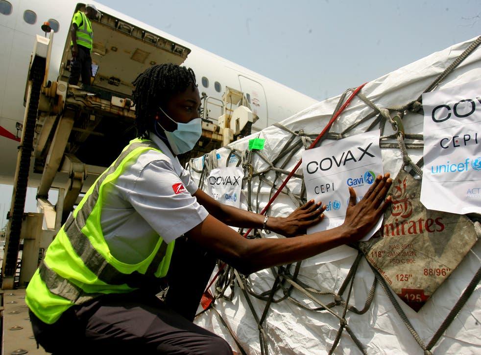 Virus Outbreak Ivory Coast Vaccines