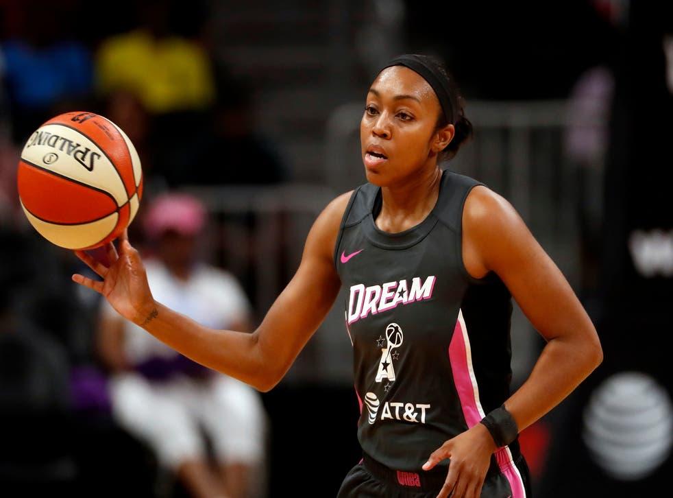 WNBA Dream Sale Basketball