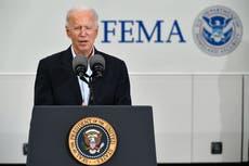 """COVID: Joe Biden pide vacunar a los inmigrantes ilegales sin la """"interferencia"""" del ICE"""
