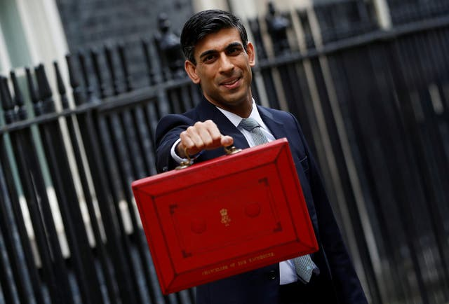 <p>Rishi Sunak will use Wednesday's statement to tell voters he wants to be 'honest' with them about the need for consolidation measures to redress the perilous state of the public finances  </p>