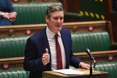 Why the Budget will prove difficult for Keir Starmer