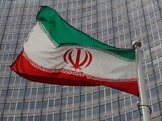 Irán rechaza conversaciones informales con Estados Unidos para restaurar el acuerdo nuclear