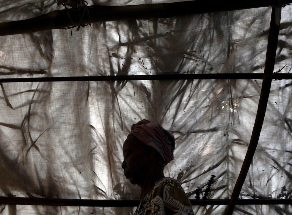 Central African Republic Humanitarian Crisis