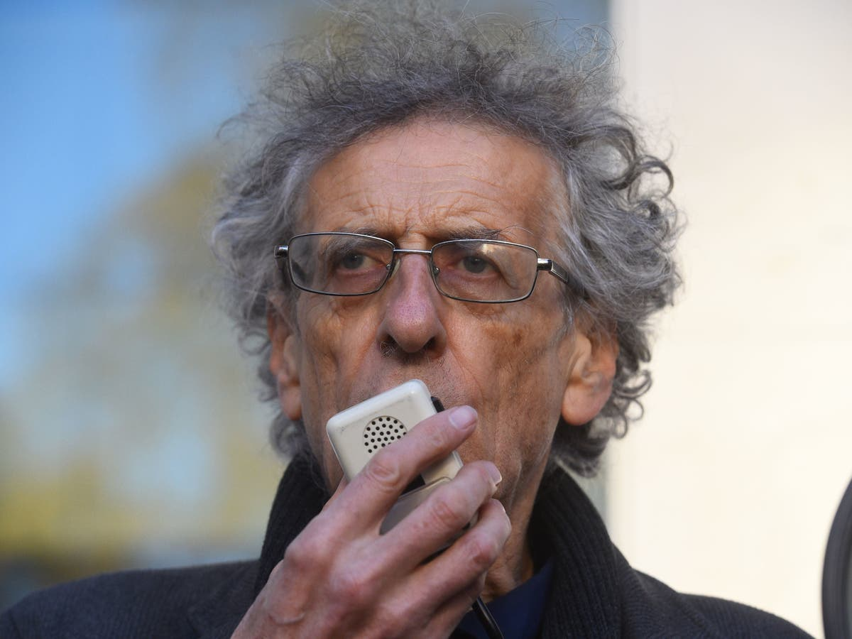 Anti-lockdown campaigner Piers Corbyn charged with string of coronavirus law breaches