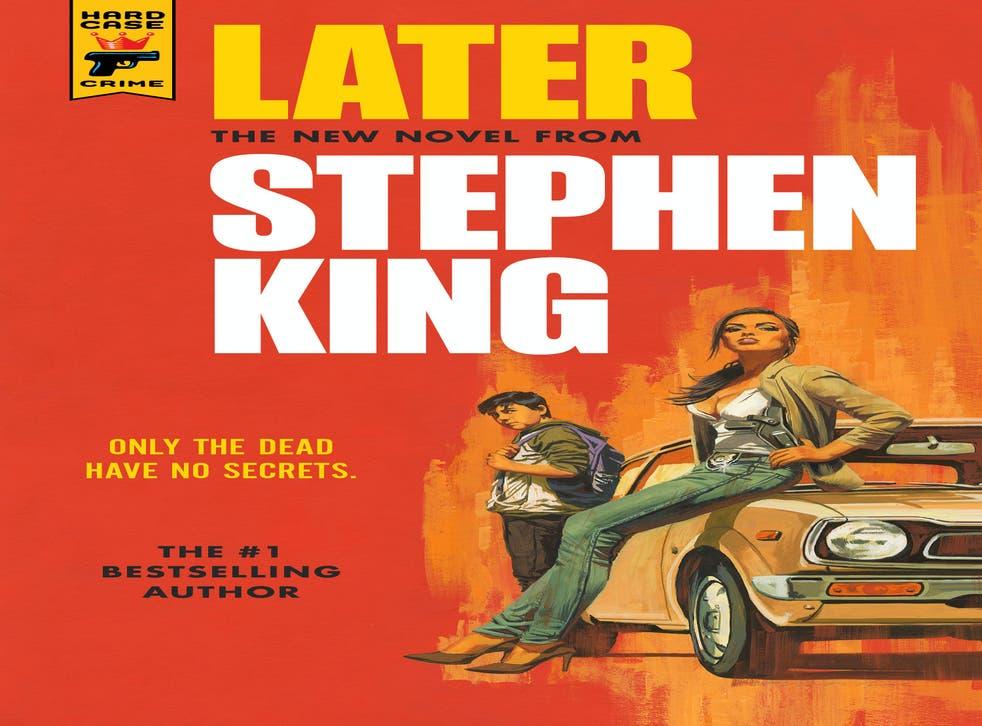 Books Stephen King