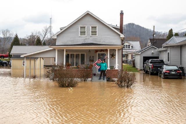 Severe Weather Appalachia