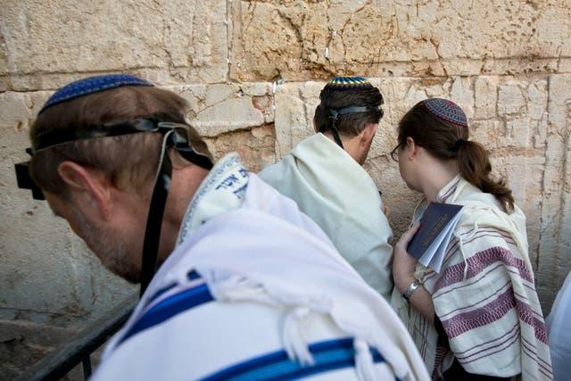 Israel Conversions