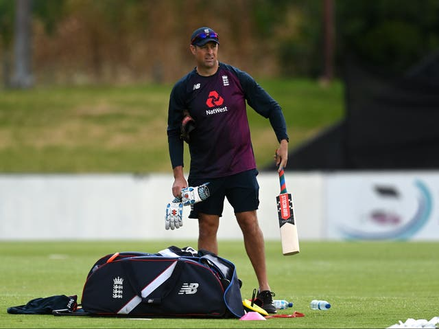 <p>Marcus Trescothick has been appointed as England's elite batting coach</p>