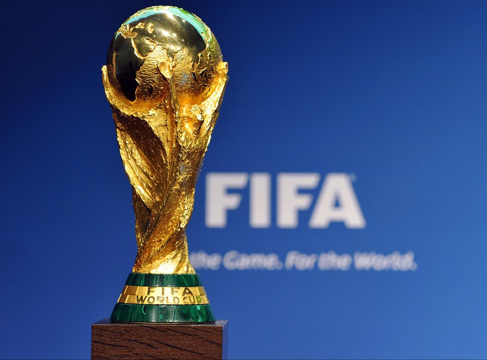 <p>The UK and Ireland are hoping to land the 2030 World Cup</p>
