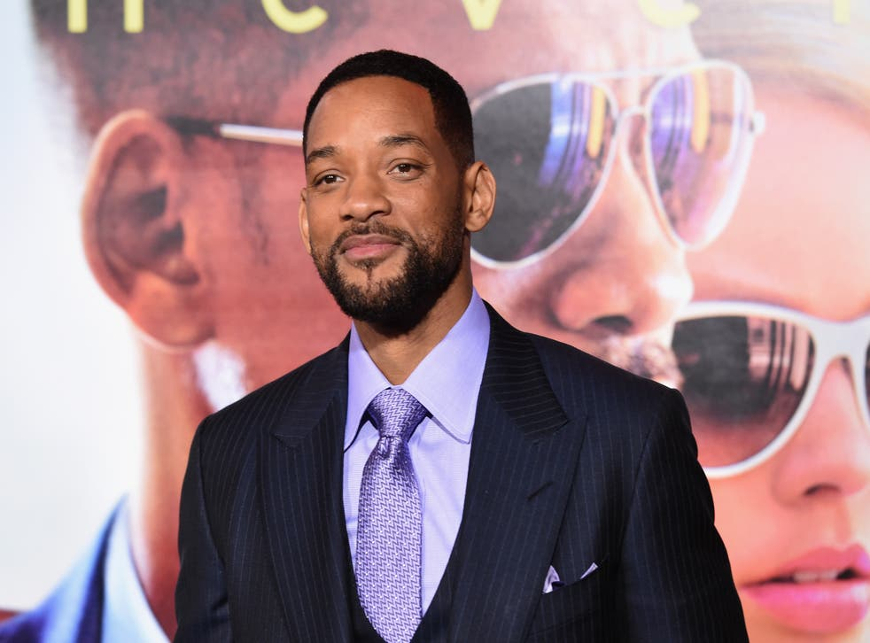 <p>Will Smith tells Pod Save America podcast that 'at some point' down the line he could run for office</p>