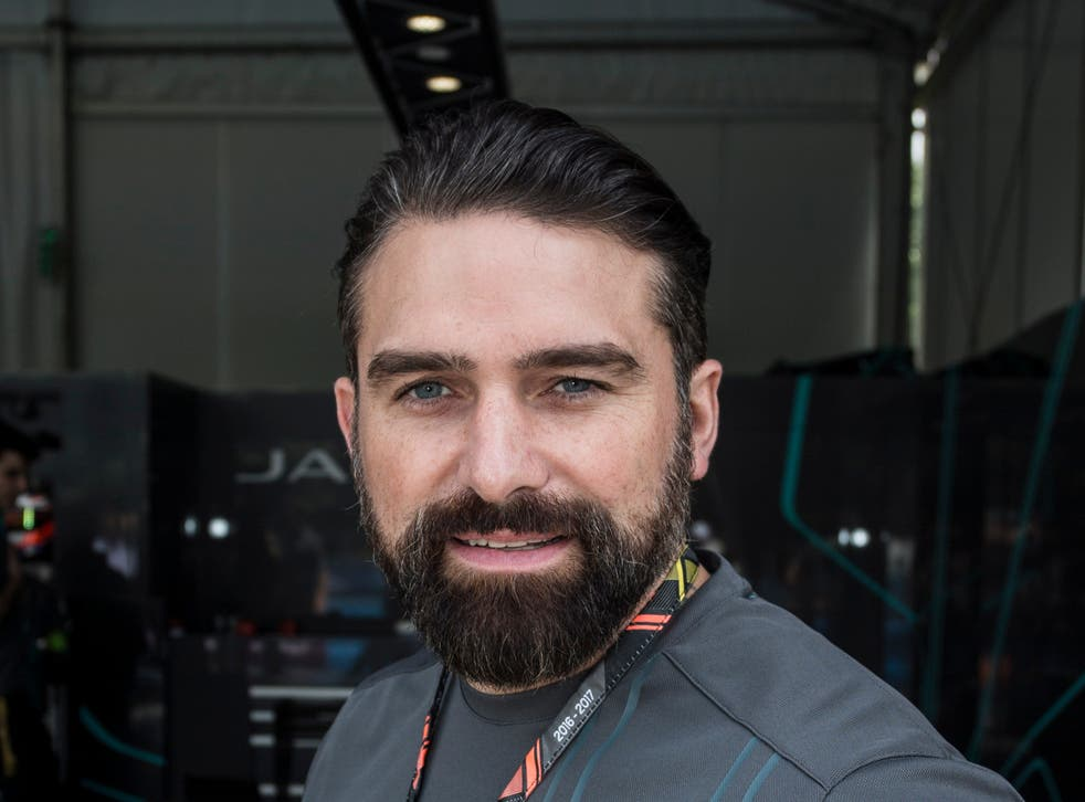<p>Ant Middleton has been a part of 'SAS: Who Dares Wins' since 2015</p>