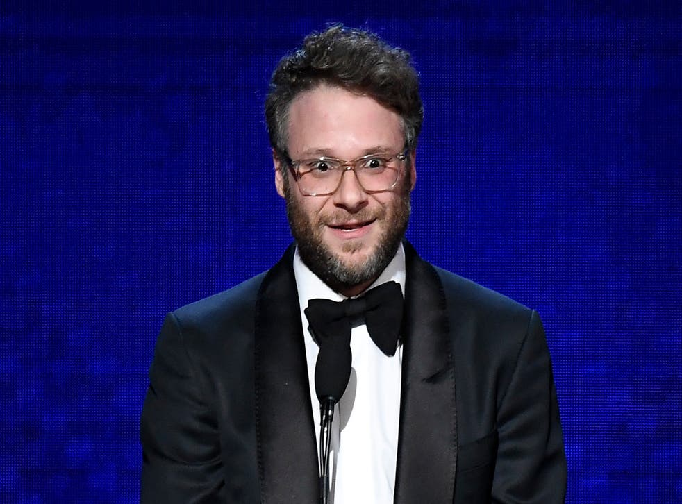 <p>Actor Seth Rogen is launching his cannabis company in the California.</p>