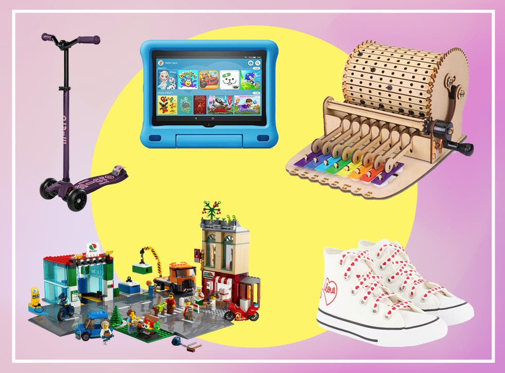 <p>We paid particular attention to the gifts that will be used often – rather than opened and forgotten about</p>