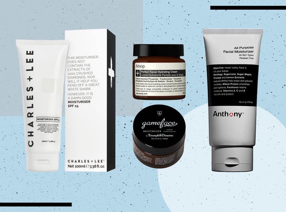 <p>Make your skin a priority with our pick of men's products on offer</p>