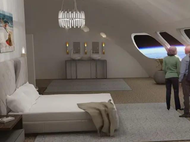 <p> Para el viajero que realmente quiere alejarse de todo, un nuevo tipo de hotel podría ofrecer la solución perfecta  </p>