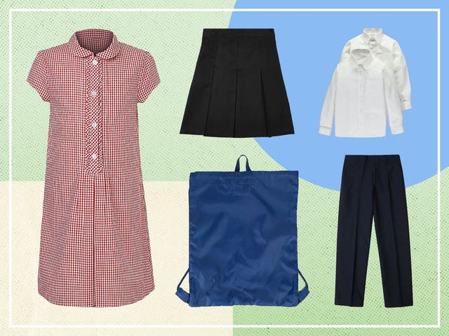 <p>From reinforced knees to stain-resistant materials, these garments are sure to be able to take whatever your kids throw at them </p>