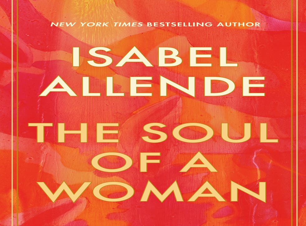 Book Review - The Soul of a Woman