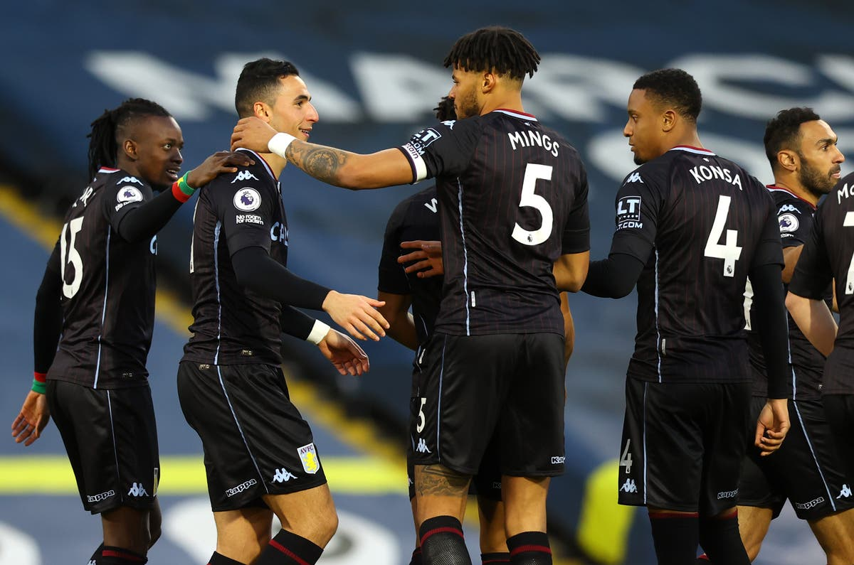 How to watch Sheffield United vs Aston Villa online and on TV tonight