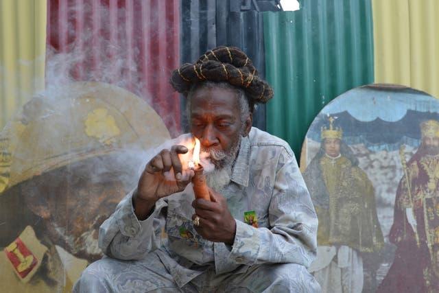 Jamaica Obit Bunny Wailer