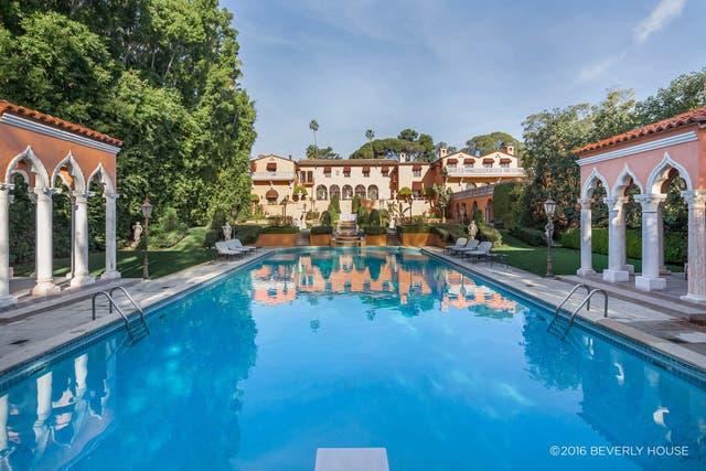 <p>Beauchamp Estates lista The Beverly House</p>